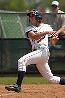 060422-Louisiana Monroe @ UTSA Softball
