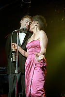 1984 06 MUS - KITT Eartha au Club SODA