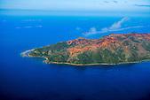 Cap Dumoulin, presqu'île Bogota, Canala, côte Est, Nouvelle-Calédonie