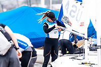 Enoshima, Round one of the 2020 World Cup Series. © Pedro Martinez / Sailing Energy / World Sailing<br /> 30 August, 2019.