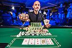 2016 WSOP Event #6: $1500 No-Limit Hold'em