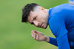 St Johnstone Training…..05.08.20  <br />