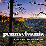 """Pennsylvania: A Portrait of the Keystone State"" Published by Schiffer Publishing.<br />