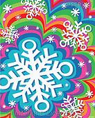 Sarah, CHRISTMAS SYMBOLS, WEIHNACHTEN SYMBOLE, NAVIDAD SÍMBOLOS, paintings+++++MerryFlakes-15-A,USSB471,#xx#