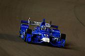2017 IndyCar Media Day - Track Action<br /> Phoenix Raceway, Arizona, USA<br /> Friday 10 February 2017<br /> Tony Kanaan<br /> World Copyright: Phillip Abbott/LAT Images<br /> ref: Digital Image _90V6078