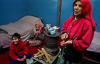 Kabul / Afghanistan.Orfanotrofio di Kabul..Foto Livio Senigalliesi..Kabul / Afghanistan.Orphanage in Kabul..Photo Livio Senigalliesi