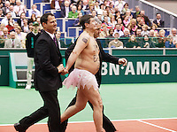 26-2-06, Netherlands, tennis, Rotterdam,