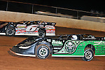 Oct 16, 2010; 10:25:01 PM;Mineral Wells,WV ., USA; The 30th Annual Dirt Track World Championship dirt late models 50,000-to-win event at the West Virginia Motor Speedway.  Mandatory Credit: (thesportswire.net)