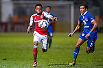 South China plays JSW Bengalaru FC during the AFC Cup 2015 Round of 16 match on May 26, 2015 at the Mongkok stadium in Hong Kong, China. Photo by Xaume Olleros / Power Sport Images