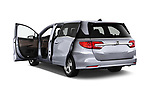 Car images of 2020 Honda Odyssey EX-L 5 Door Minivan Doors