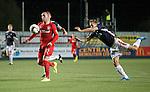 Kris Boyd skips past David McCracken