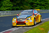 Race of Germany Nürburgring Nordschleife 2016 Free training 2 ETCC 2016 ADAC Team Hessen-Thuringen e.V SEAT León Wolfgang Kriegl (AUT) © 2016 Musson/PSP. All Rights Reserved.
