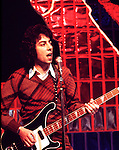 10cc 1974 Graham Gouldman<br /> © Chris Walter