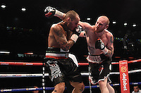 Boxing - Copperbox Arena London -