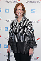 Julia Gillard<br /> arriving for WE Day 2019 at Wembley Arena, London<br /> <br /> ©Ash Knotek  D3485  06/03/2019
