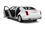 Car images of 2016 Cadillac CTS Luxury Collection 4 Door sedan Doors