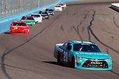 NASCAR XFINITY Series<br /> Ticket Galaxy 200<br /> Phoenix Raceway, Avondale, AZ USA<br /> Saturday 11 November 2017<br /> Erik Jones, Hisense Toyota Camry<br /> World Copyright: Lesley Ann Miller<br /> LAT Images