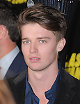 Patrick Schwarzenegger at The Lions Gate World Premiere for The Last Stand at The Grauman's Chinese Theater in Hollywood, California on January 14,2013                                                                   Copyright 2013 Hollywood Press Agency