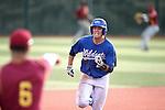 WNC baseball vs Arizona Western 011216
