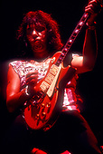 Ace Frehley; 1988<br /> Photo Credit: Eddie Malluk/Atlasicons.com