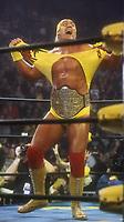 Hulk Hogan, 1990, Photo By John Barrett/PHOTOlink