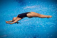 Antolino Pacheco Valeria ESP<br /> Diving - Women's 3m preliminary<br /> XXXV LEN European Aquatic Championships<br /> Duna Arena<br /> Budapest  - Hungary  15/5/2021<br /> Photo Giorgio Perottino / Deepbluemedia / Insidefoto