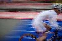 World Cup leader Kevin Pauwels (BEL/Sunweb-Napoleon Games)<br /> <br /> Zolder CX UCI World Cup 2014
