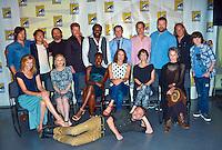 2014 Comic Con Int'l - Day 2