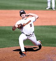 Chase Watkins - 2021 Oregon State Beavers (Bill Mitchell)