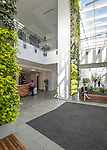 Franklin Park Conservatory Grand Atrium Renovation | DesignGroup
