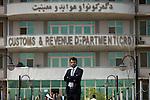 5 May 2012_Customs_Kabul Customs Project