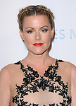 Kathleen Robertson attends The Premiere Party for A&E's Those Who Kill and Season 2 of Bates Motel held at Warwick in Hollywood, California on February 26,2014                                                                               © 2014 Hollywood Press Agency