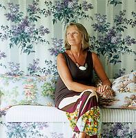 Jacqueline Coumans - The Hamptons