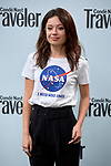 Anna Castillo attends to Conde Nast Traveler 2019 Awards at Embassy of Italy in Madrid, Spain. June 04, 2019. (ALTERPHOTOS/A. Perez Meca)