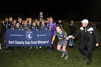 Kent FA Women's Cup Final