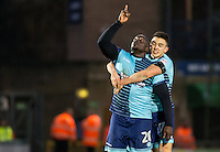 Wycombe Wanderers v Luton Town - 21.01.2017