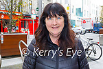 Jackie Treanor from Abbeydorney