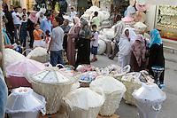 Tripoli, Libya - Medina Street Scene, Wedding Gift Baskets