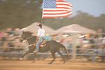 SEBRA - Gordonsville, VA - 9.14.2013 - Behind the Chutes