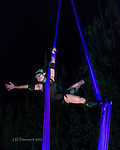 Nori of Sedona Silks Aerial Dance Troupe 2