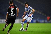 20th December 2020; Dragao Stadium, Porto, Portugal; Portuguese Championship 2020/2021, FC Porto versus Nacional; Mateus Uribe of FC Porto