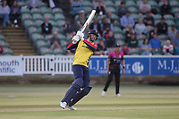 Paul Walter in batting action for Essex during Somerset vs Essex Eagles, Vitality Blast T20 Cricket at The Cooper Associates County Ground on 9th June 2021