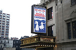 Up on the Marquee: 'Carousel'