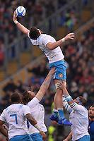 20150315 Rugby 6 Nazioni Italia Francia