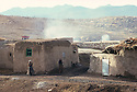 Iran 1979.Morning in a Kurdish village  Iran 1979  Village du Kurdistan iranien le matin