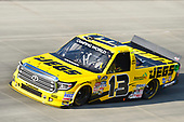 NASCAR Camping World Truck Series<br /> Bar Harbor 200<br /> Dover International Speedway, Dover, DE USA<br /> Friday 2 June 2017<br /> Cody Coughlin, JEGS Toyota Tundra<br /> World Copyright: © 2017 Nigel Kinrade<br /> LAT Images<br /> www.latphoto.co.uk<br /> LAT Images<br /> ref: Digital Image 17DOV1nk05180