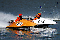 82-F and 46-S   (Outboard Runabout)