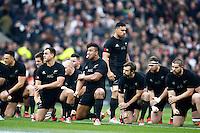 England v New Zealand 20141108