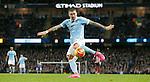 Manchester City v Southampton 28.11.2015