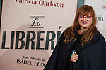 Director Isabel Coixet attends to the presentation of film 'La Libreria' at Verdi Cinema in Madrid, Spain. November 08, 2017. (ALTERPHOTOS/Borja B.Hojas)
